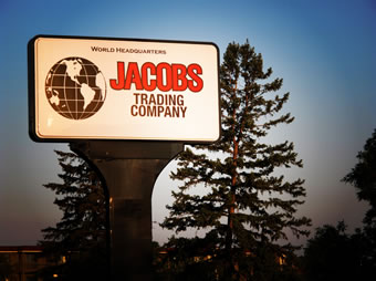 Jacobs Trading